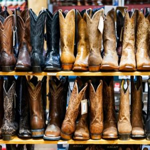 How to Break In Cowboy Boots Overnight - featured