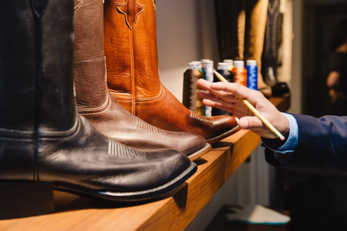 Best Socks To Wear With Cowboy Boots