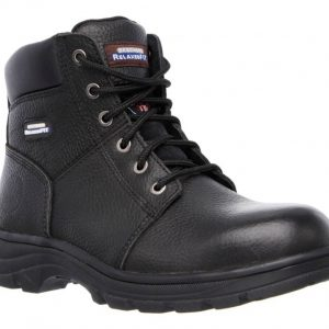 Best Safety Boots For Electricians - featured