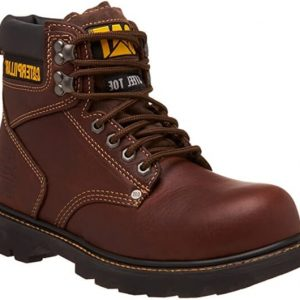 Best Steel Toe Boots for Wide Feet - featured