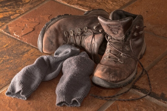 Type Of Socks To Wear With Boots