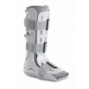 Why Is An Aircast Boot For 5th Metatarsal Fracture Important - aircast featured