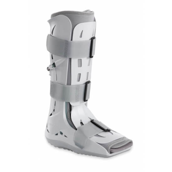 Why Is An Aircast Boot For 5th Metatarsal Fracture Important - aircast walking boot