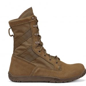 best combat boots for flat feet - featured