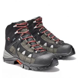 best arborist boots - featured