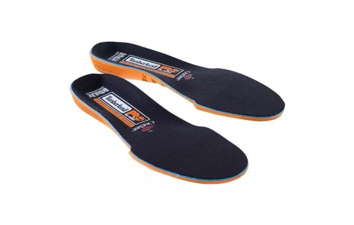 Best Insoles For Work Boots - Timberland