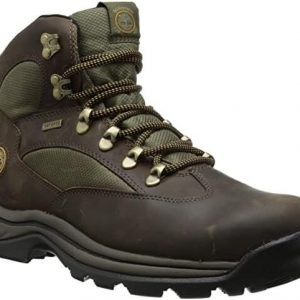 best roofing work boots - timberland featured