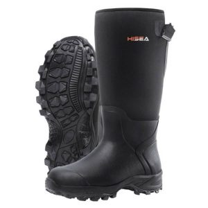 Best Rubber Boots For Concrete Work - featured